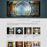 Сайт компании best-vitrage.ru